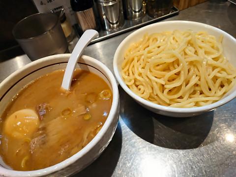 つけ麺(並)@大勝軒