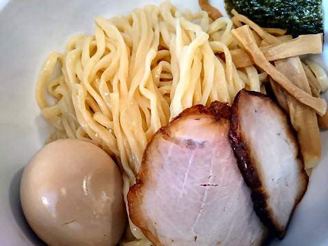 麺@中華そば 閃