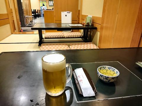 4階座敷@道頓堀今井本店