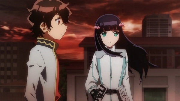 Sousei No Onmyouji Episode 5 Impression Anime Supaku Blog
