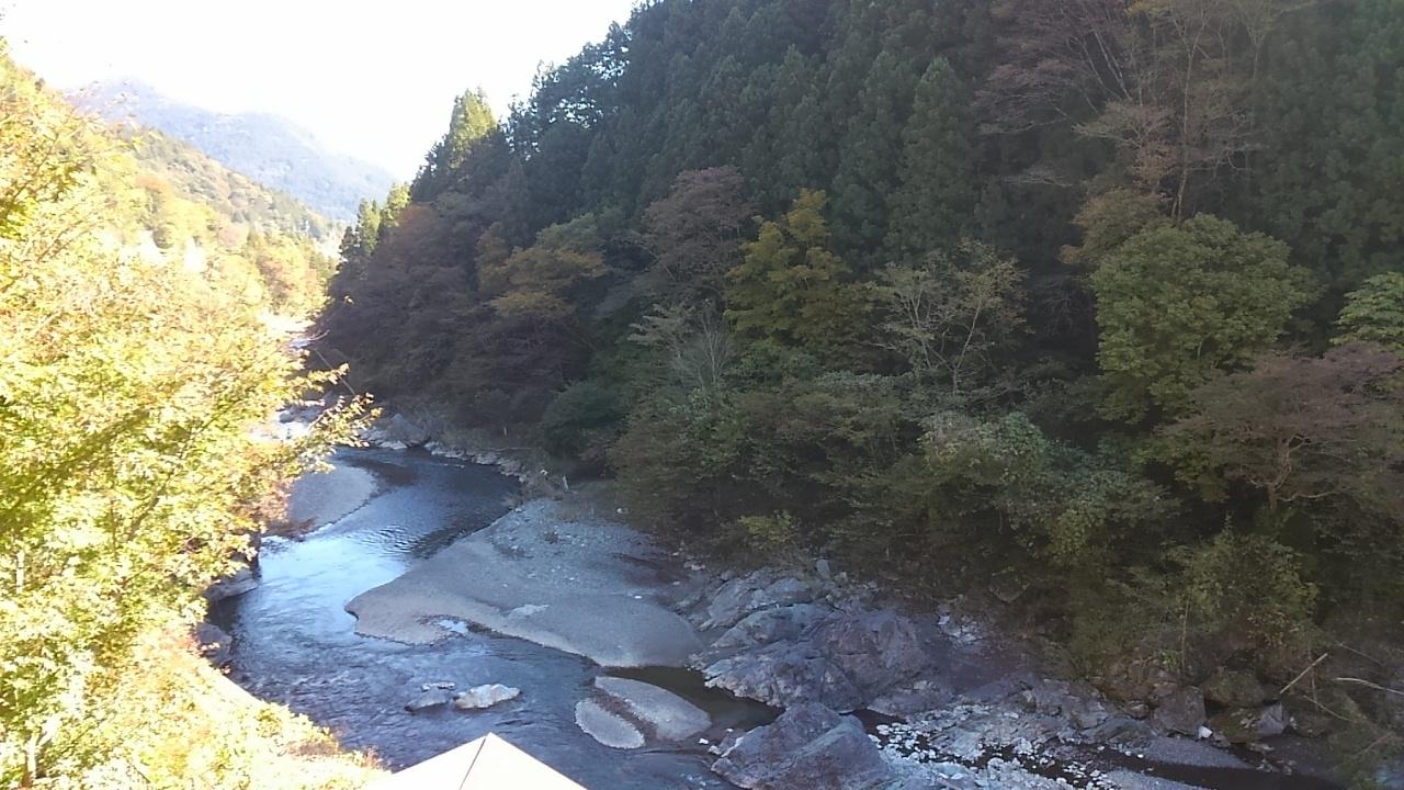 神流川2016