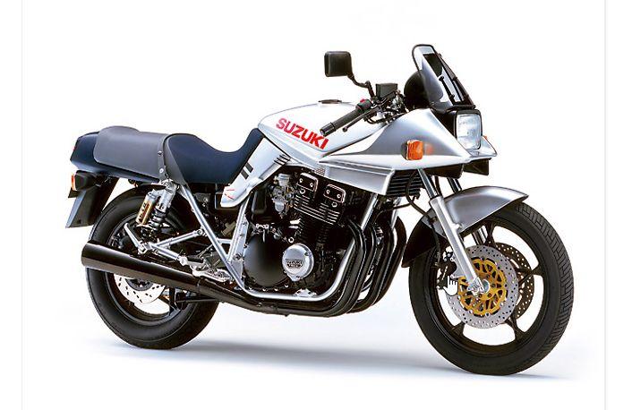 GSX1100Sファイナル