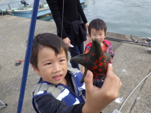 三浦港釣り (27)