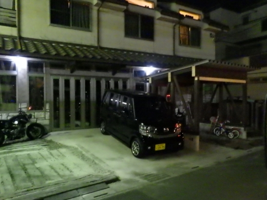 駐車場 (5)