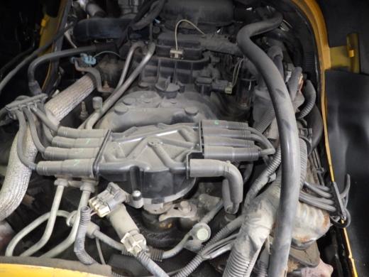 V8エンジン (8)