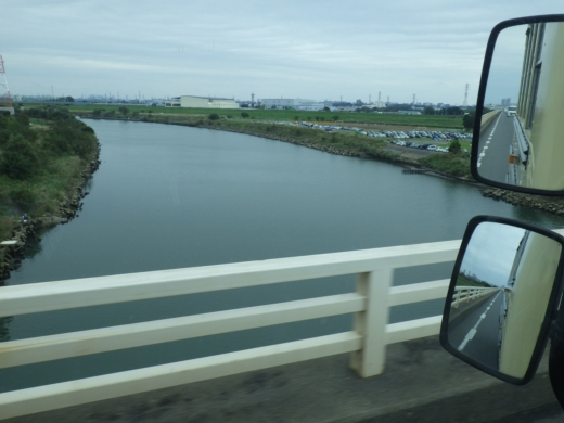 秋ヶ瀬で釣 (4)