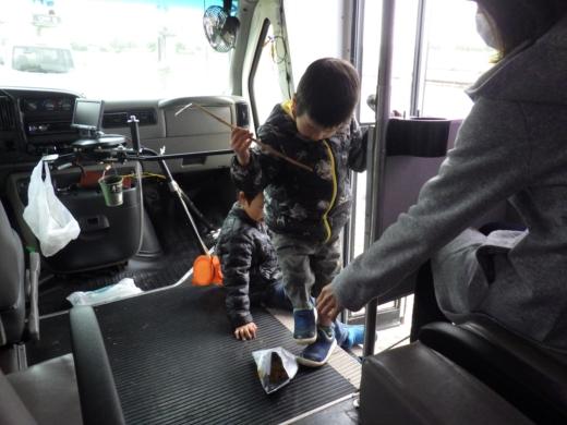 秋ヶ瀬で釣 (26)