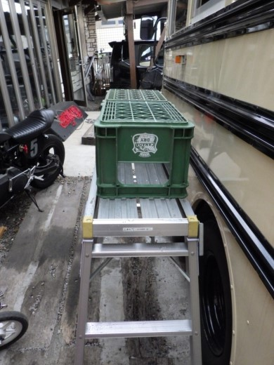 雨漏り修復 (4)