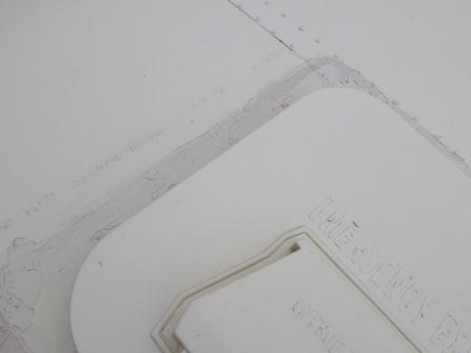 雨漏り修復 (23)