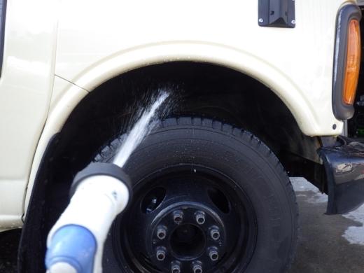 洗車 (8)