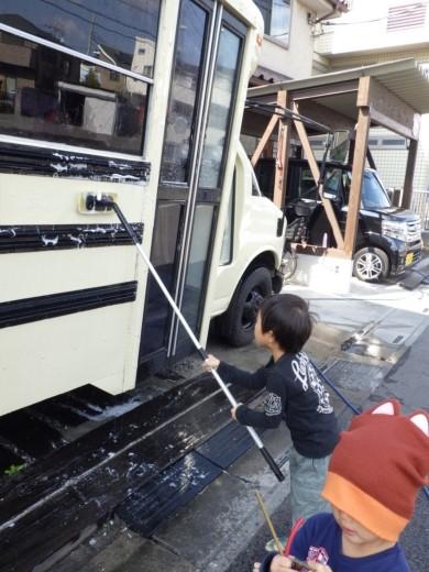 洗車 (17)