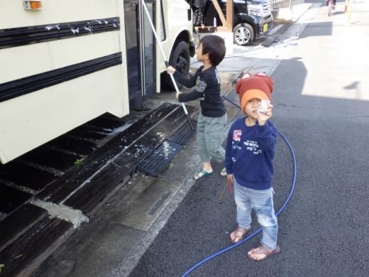 洗車 (16)