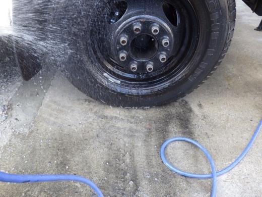洗車 (20)