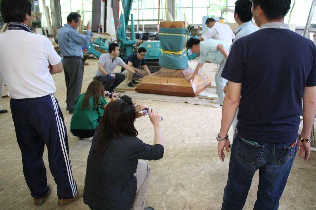 ギネス記録の御朱印 箭弓稲荷神社の手彫り印鑑 印相体吉相体で印鑑を作るのはやめましょう