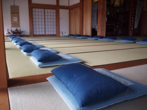 500坐禅会イメージ図