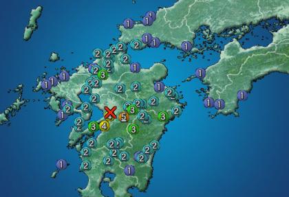 2016 0415 地震