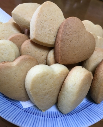 2016 0611 クッキー