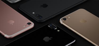2016 0909 iPhone 7