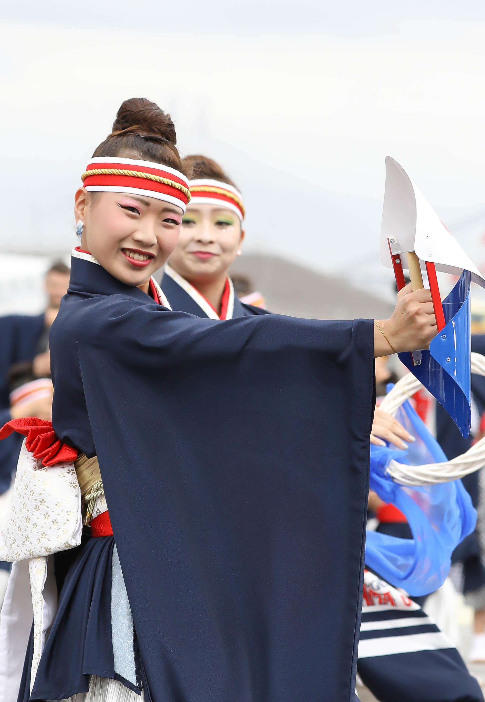 """横浜百姫隊""""平成段葛"""".jpg"""
