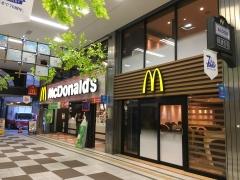 マクドナルド 福岡新天町店