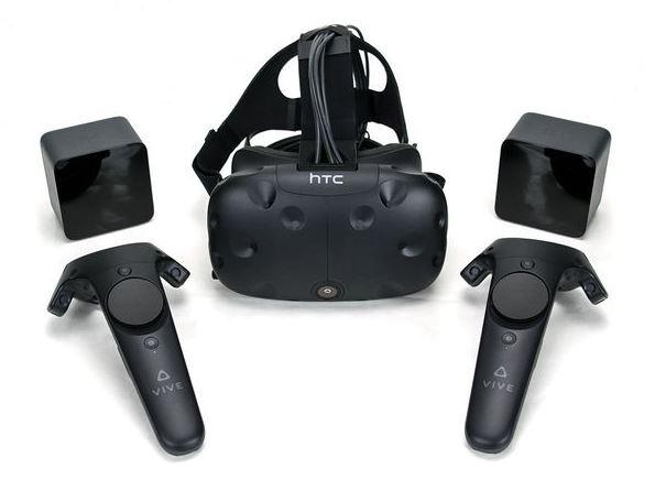 HTC VIVE 一式
