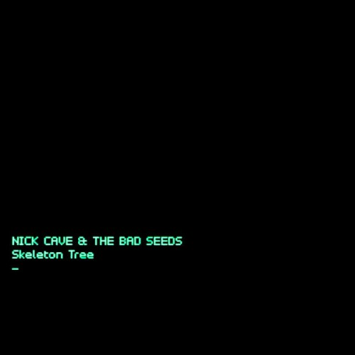 Nick Cave The Bad Seeds Skeleton Tree