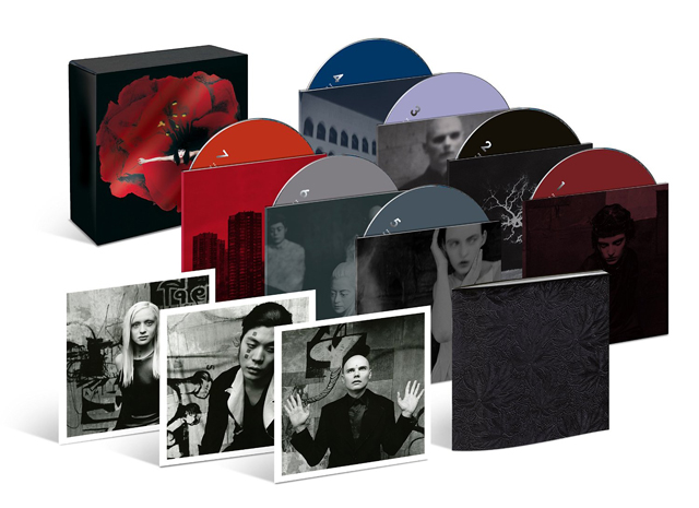 The Smashing Pumpkins Adore [Super Deluxe Edition]
