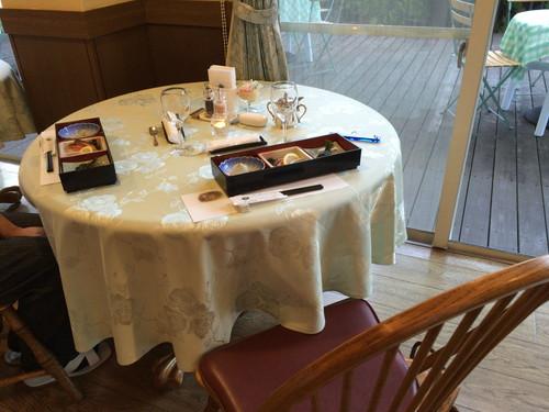 ホテルモンテローザ(食事とお風呂と感想)