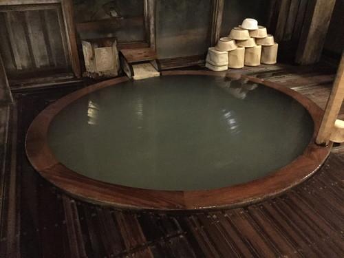 蔵王温泉 おおみや旅館(温泉)