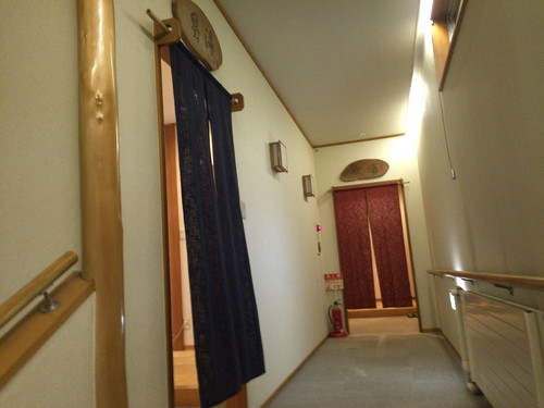 にごり湯の宿 赤城温泉ホテル(温泉)